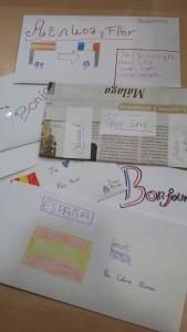 carta frances