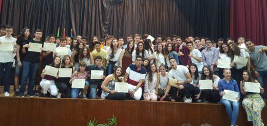 graduación 4º ESO6