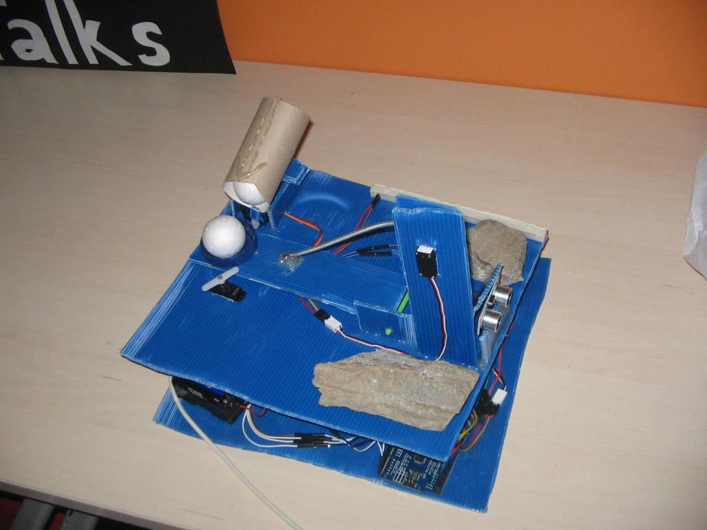 Aula robótica 022